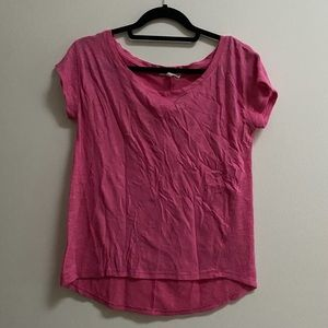 FREE Aeropostale Combination Knit Pink Top